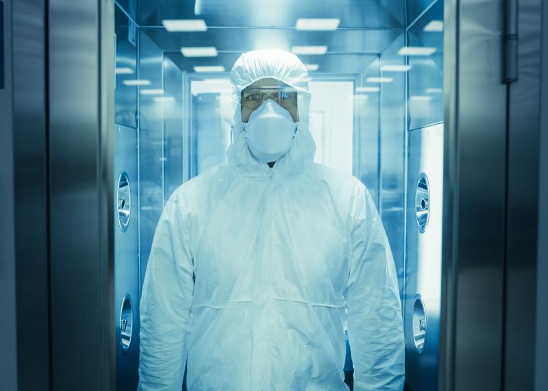 Ozone Disinfection - Services - Rapid Response