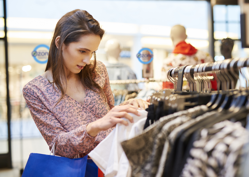 Ozone Disinfection - Retail Boutiques & Fashion Stores