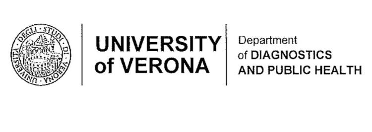 Ozone Disinfection - University of Verona